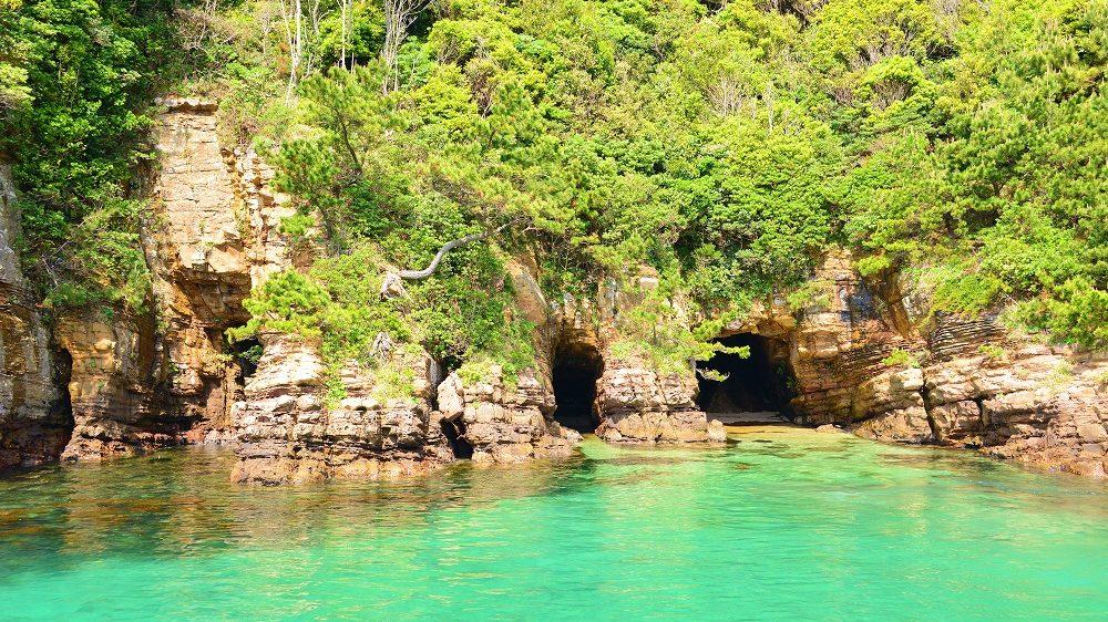 壱岐のおすすめ観光スポット15選 神々が宿る奇岩と神社に出会う島