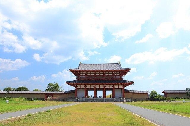 世界遺産に食事処に博物館、奈良市で行きたい観光名所16選
