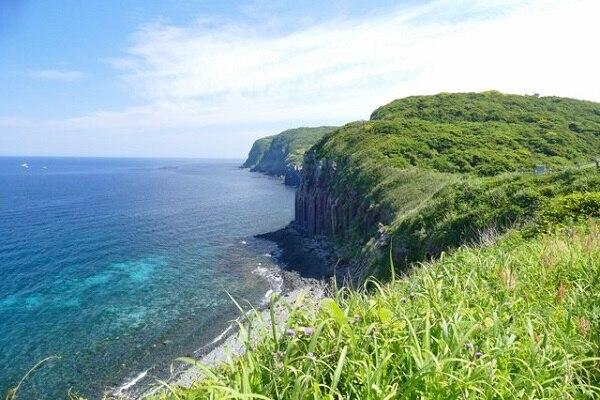 生月島の観光スポット8選 キリシタンの島には見どころがいっぱい!