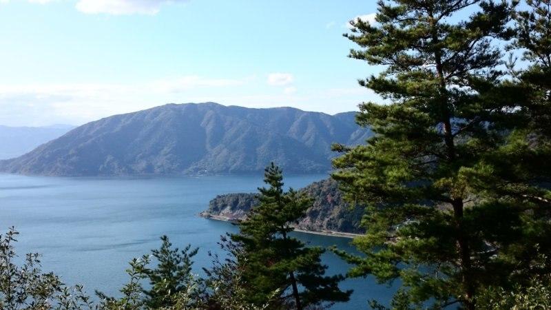 四季を彩る美しい奥琵琶湖観光!癒しと安らぎのおすすめスポット6選