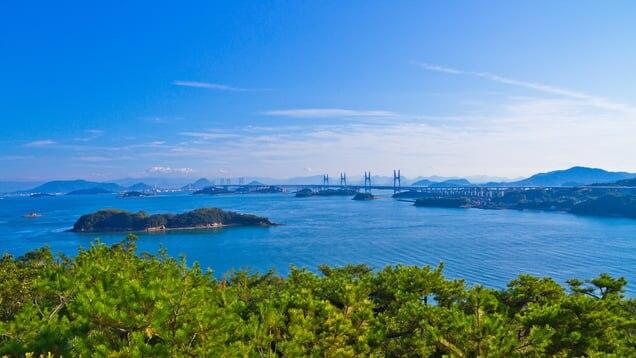 香川県観光スポット総まとめ!美味しいうどんや観光地を紹介!