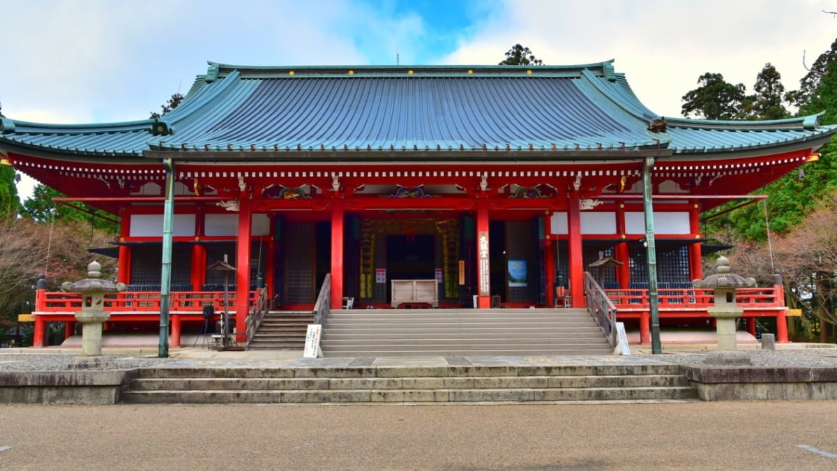 比叡山延暦寺の見どころ7選!京の都を守る大伽藍で厳かな観光を