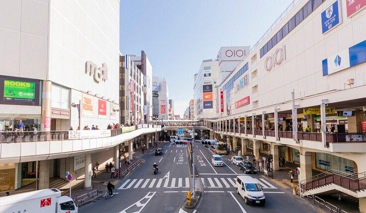 東京町田といえばここ!とっておきの観光スポット23選まとめ