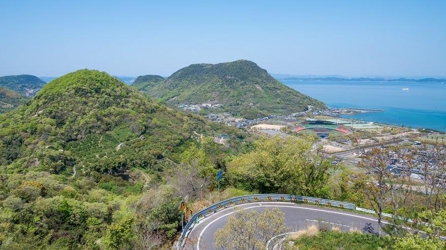 香川県は瀬戸内海を爽快ドライブを楽しもう!オススメの3選