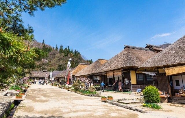 福島県南会津町の人気観光スポット8選!神秘の世界にひたろう!