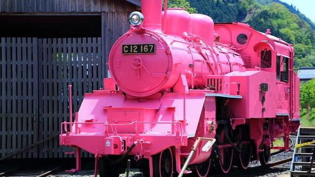 鳥取県八頭郡の観光スポット7選。ピンクに染まって恋する観光!