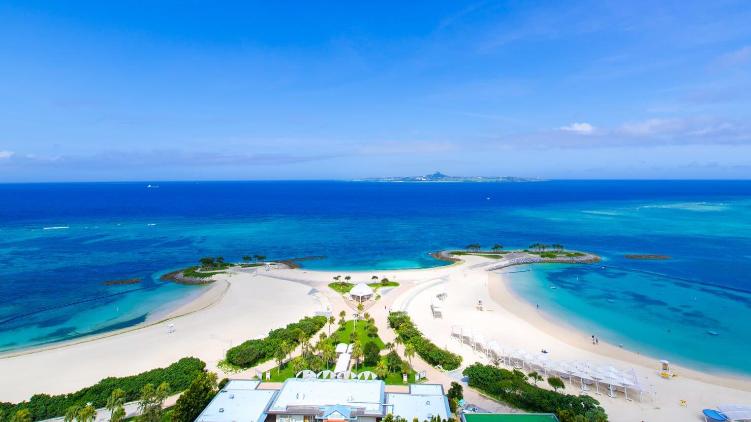 2019年版 沖縄海洋博公園の楽しみ方|美ら海水族館だけで帰っちゃう?