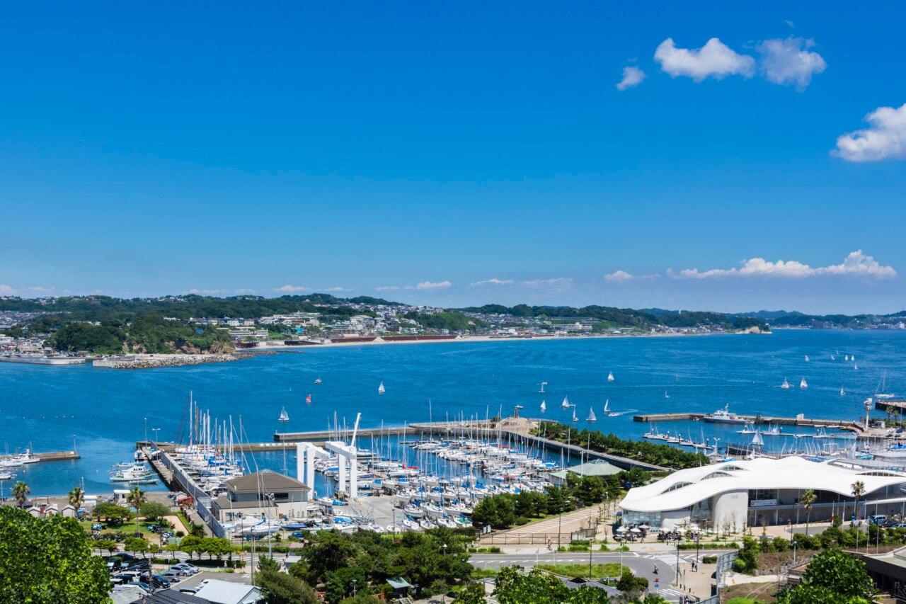 藤沢市の観光スポット13選!江の島と湘南でリゾート気分を楽しむ旅!