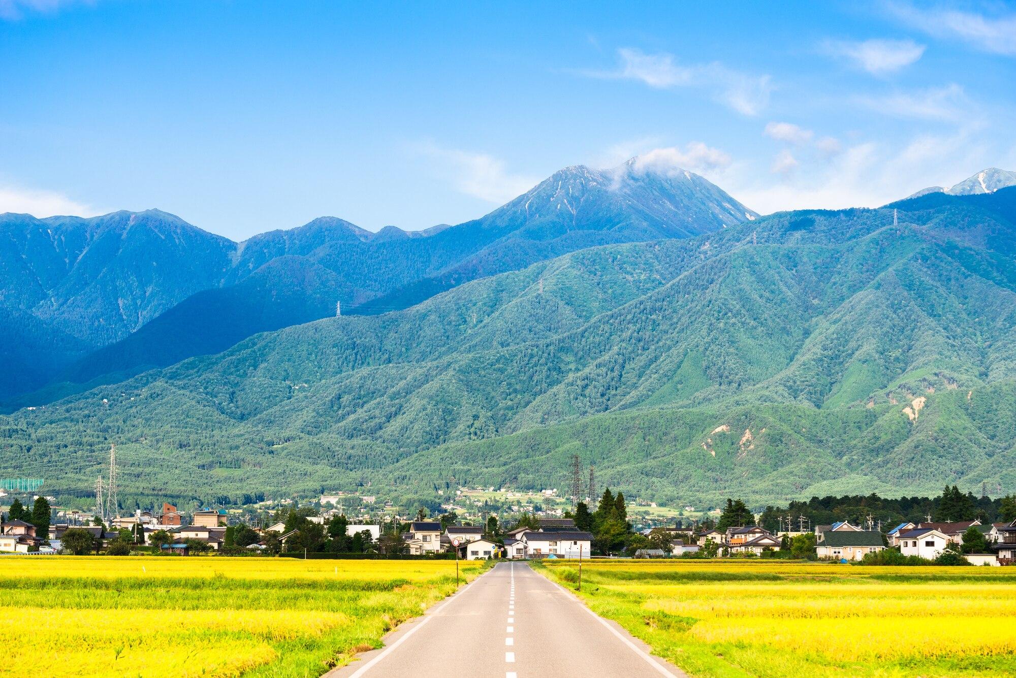 穂高のおすすめ観光地16選!穂高の魅力たっぷりの観光地をめぐろう