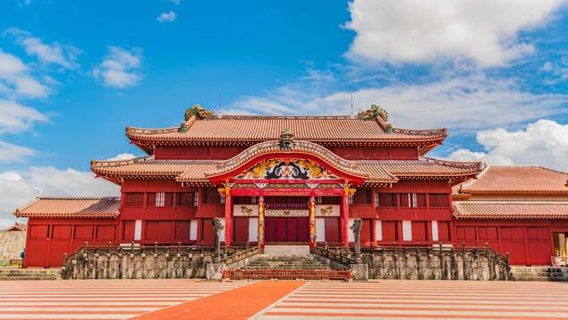 那覇の歴史を訪ねるならまずは首里城!広い城内の見どころ12選