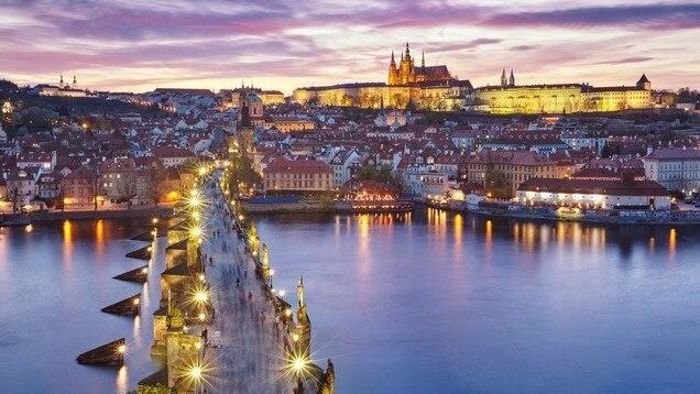 感動!ステキな魅力がつまった国チェコの厳選観光地10ヶ所 ...