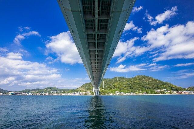 因島観光に最適な歴史を感じさせる建物や絶景行楽スポット21選