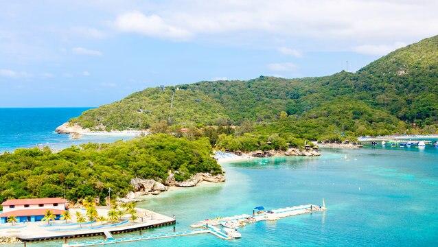 skyticket 観光ガイド地震でハイチ国内が壊滅的な被害!現在の治安情勢に注意を!