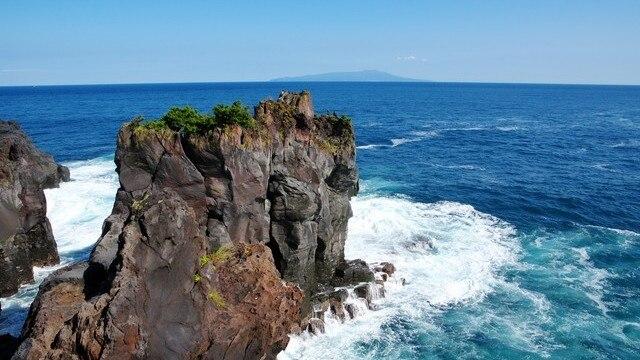 城ケ崎のおすすめ観光スポット8選~海と高原をアクティブに楽しもう!~