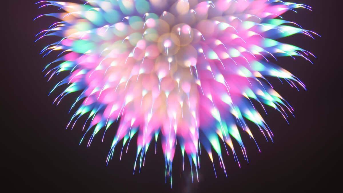 勝毎花火大会は観客数約20万人!北海道帯広市の歴史ある花火大会