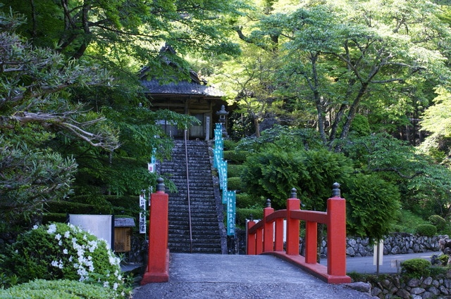 三重県松阪市のおすすめ観光スポット7選~松坂牛以外にも魅力がいっぱい~
