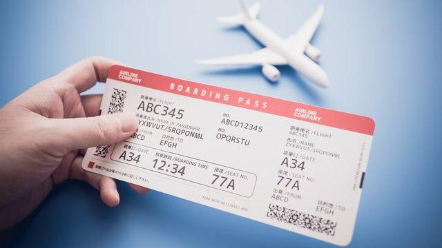 飛行機のチケットはどうやって買うの?そんな素朴な疑問にお答えします ...