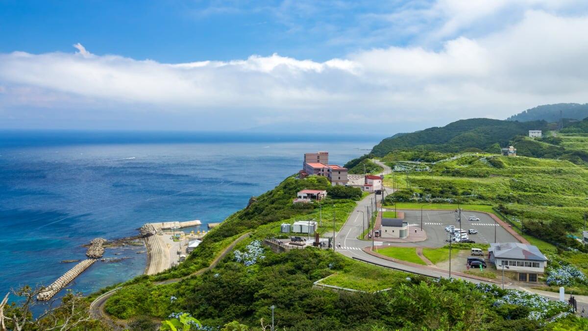 外ヶ浜町のおすすめホテルはここ!津軽海峡の絶景と絶品料理を一度に
