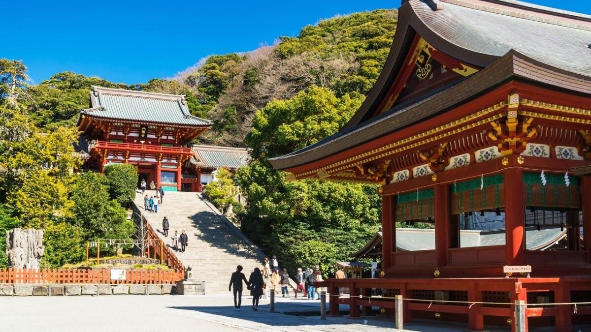 魅惑の古都・鎌倉を満喫できる!オススメしたい観光スポット9選