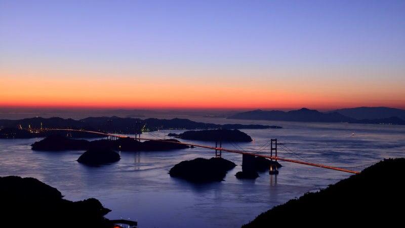 海を見ながら瀬戸内しまなみ海道を巡ろう!おすすめ観光スポット14選