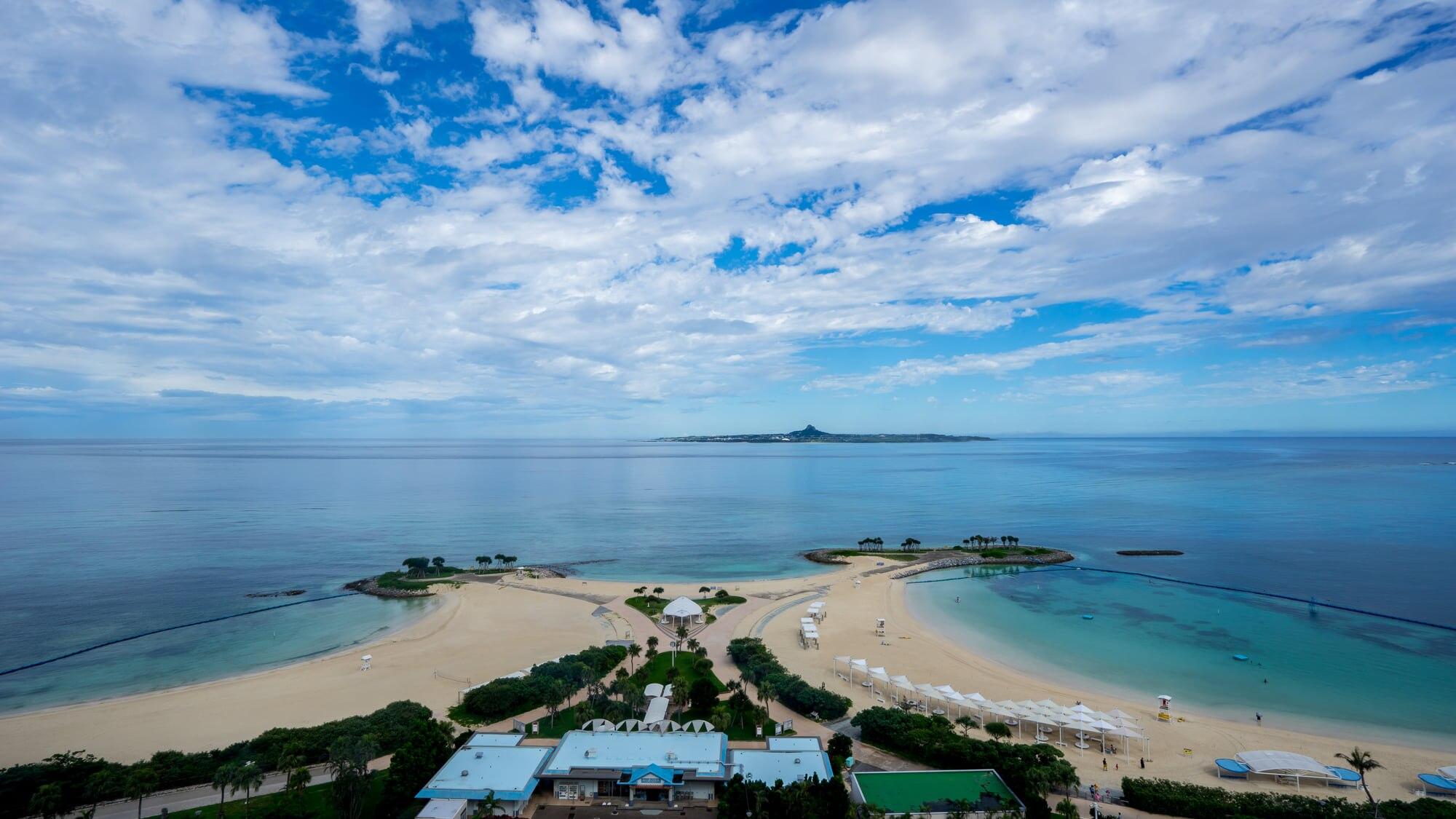 沖縄・本部町でおすすめのホテル10選|大自然を堪能!美ら海水族館のある町