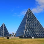 砂の博物館「仁摩サンドミュージアム」に世界一を見に行こう