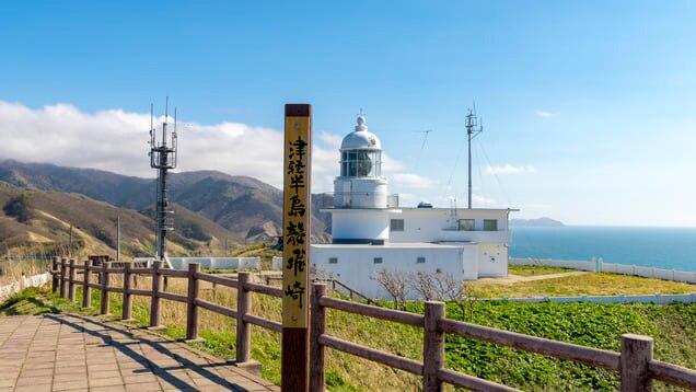 青森の津軽半島に行ってみよう!おすすめの観光スポット5選を紹介!