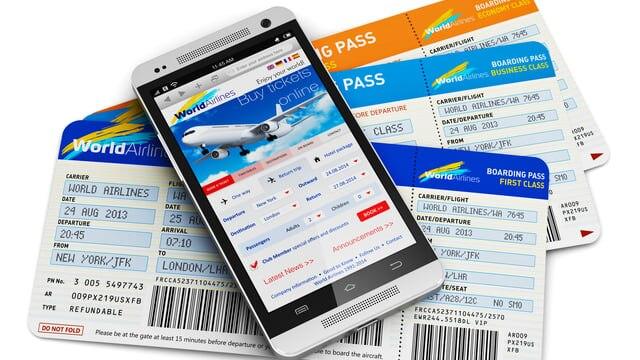 海外航空券はどうやって購入する?安いチケットの取り方をお教えします