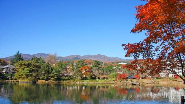 福島県二本松市のおすすめ観光スポット5選!自然もお酒も満喫しよう!
