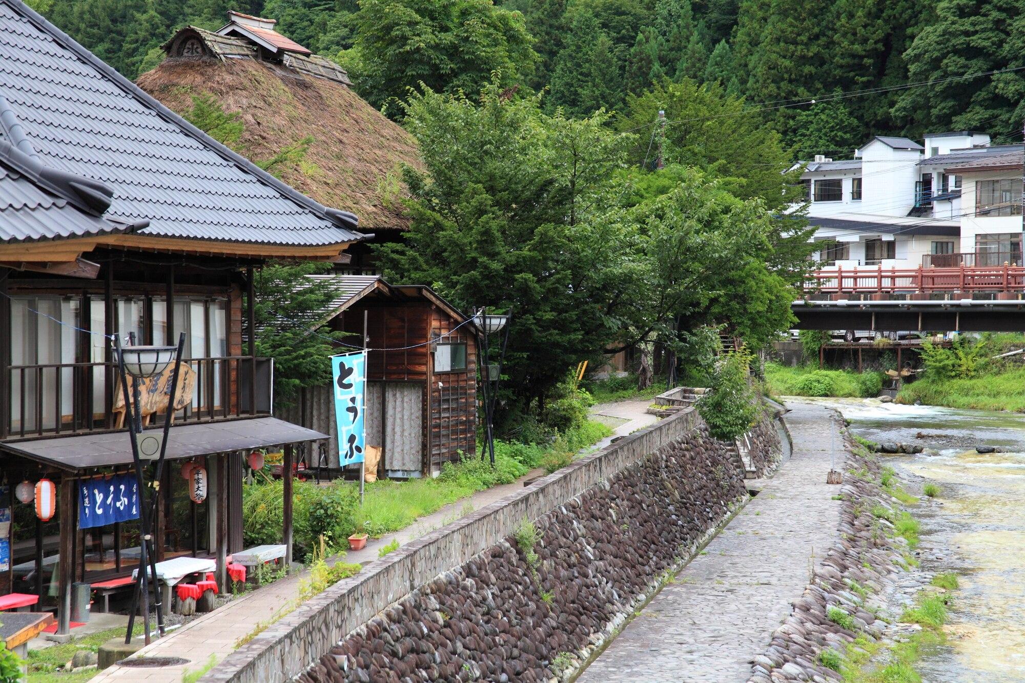 平家の歴史スポットに秘湯!日光・湯西川温泉のおすすめ観光情報