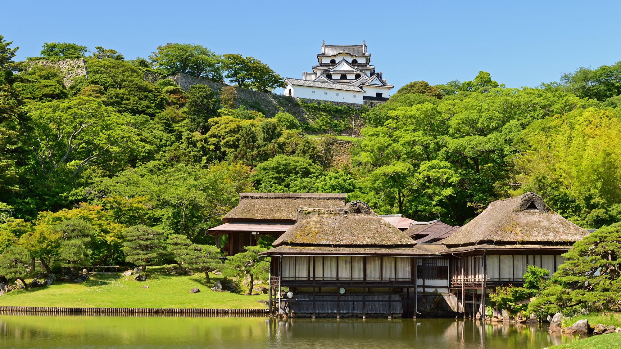 琵琶湖だけじゃない!定番から穴場まで滋賀県のおすすめ観光スポット60選
