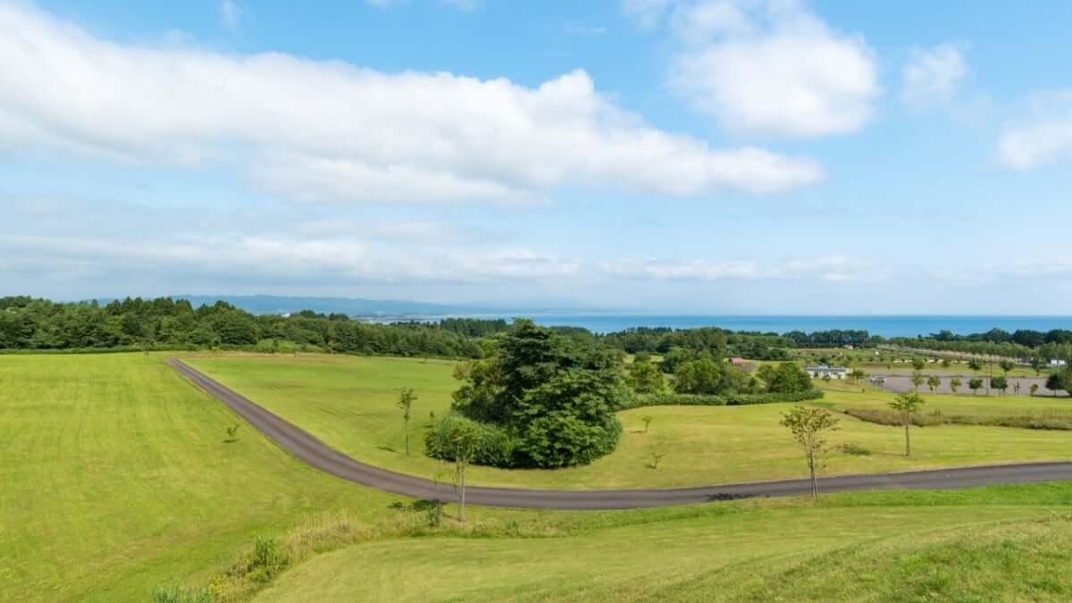 【北海道/二海郡】噴火湾パノラマパークオートリゾート八雲で快適キャンプ
