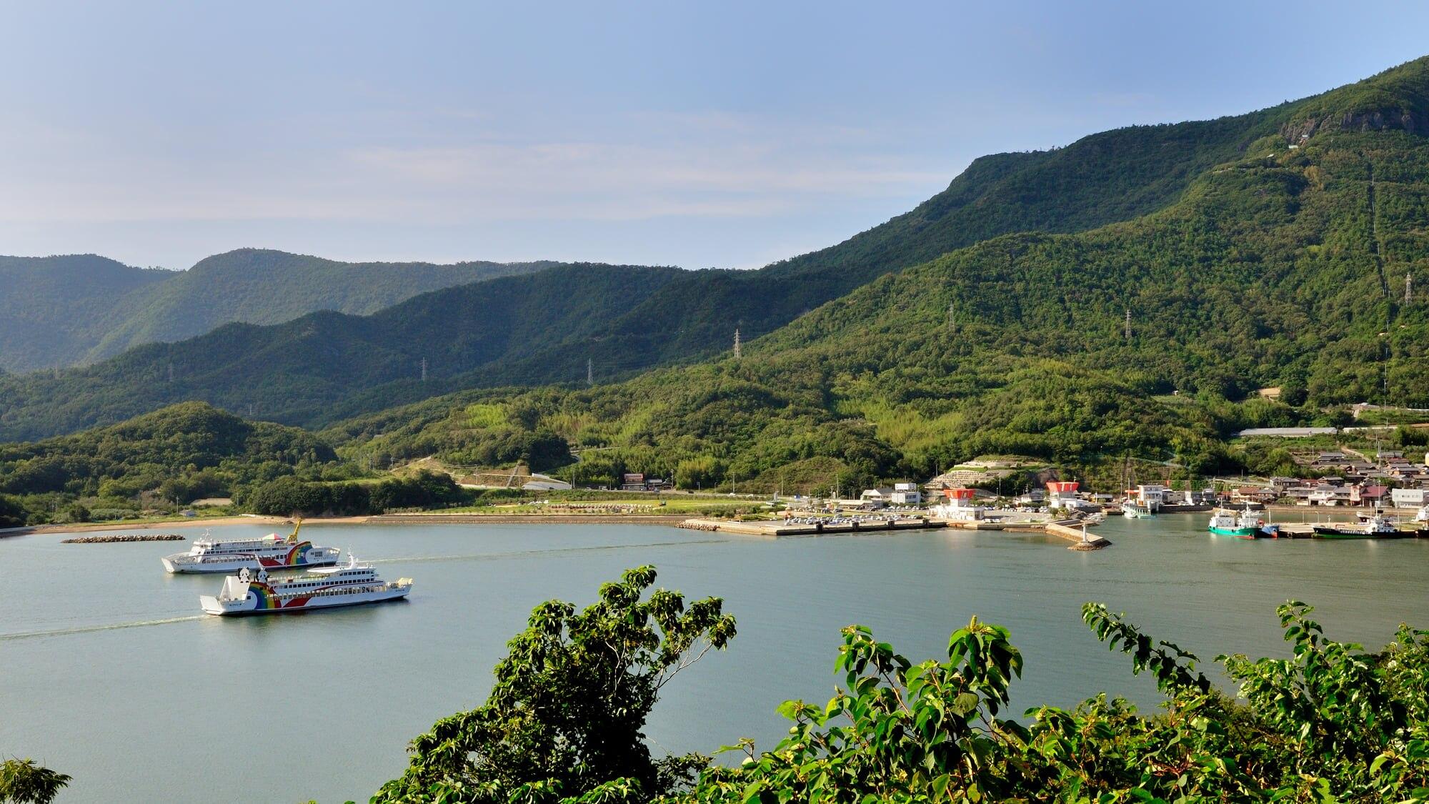 小豆島を丸ごと満喫しちゃおう!「小豆島ふるさと村」の観光ガイド