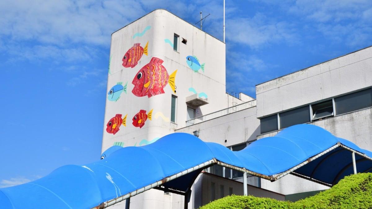 現存する水族館では日本最古!100年の歴史を誇る富山・魚津水族館へ行こう