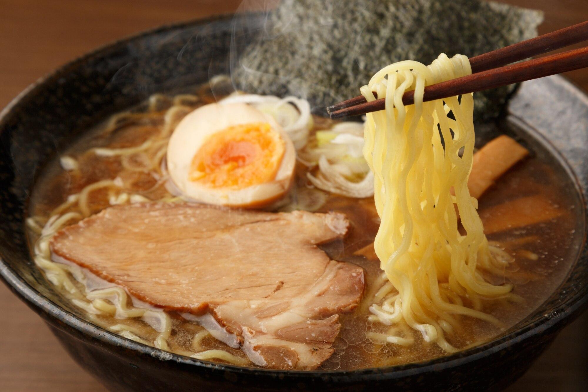神戸市で美味しい醤油ラーメンを食べよう!おすすめのお店4選!