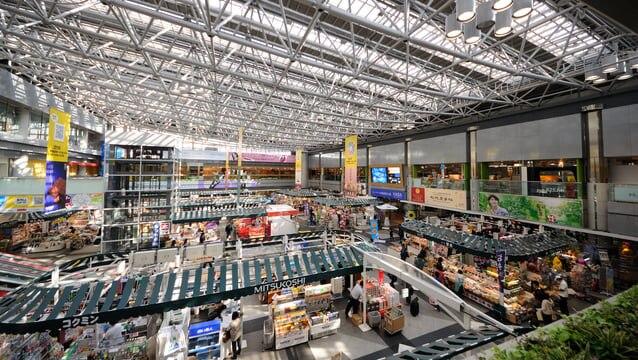北海道の大地のように広ーい新千歳空港の魅力と楽しみ方20選!