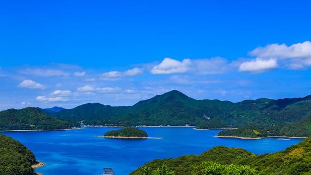 豊かな自然と歴史遺産に触れる!五島列島の観光スポット20選
