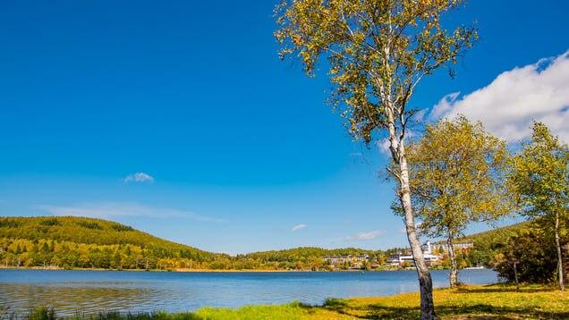 長野県白樺湖でスポーツやイベントにアート 陶芸まで存分に楽しむ10選