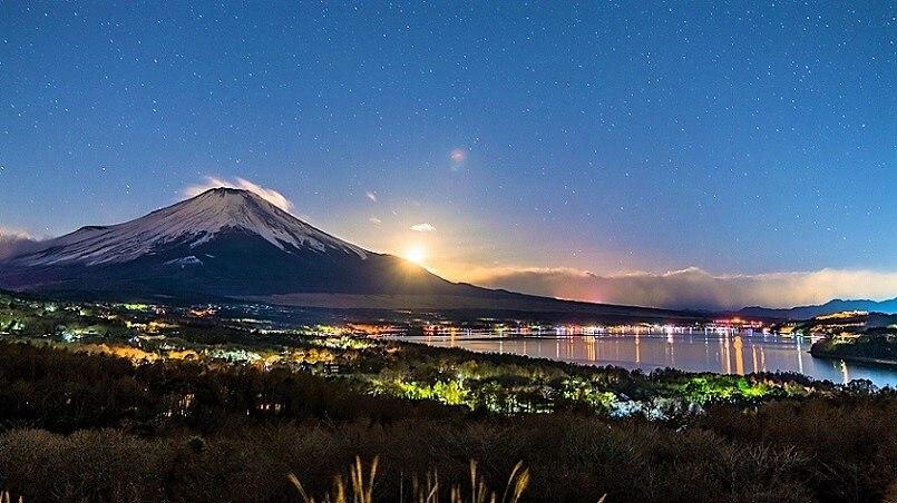 山中湖村の観光スポット8選をご紹介。山中湖で遊ぶならここが ...