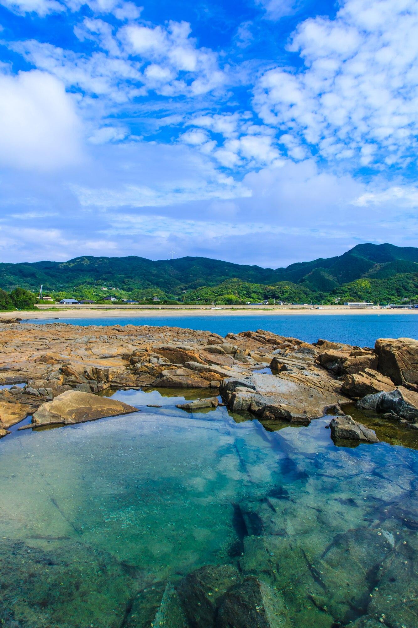 自然に囲まれた五島列島!世界遺産と景色を堪能