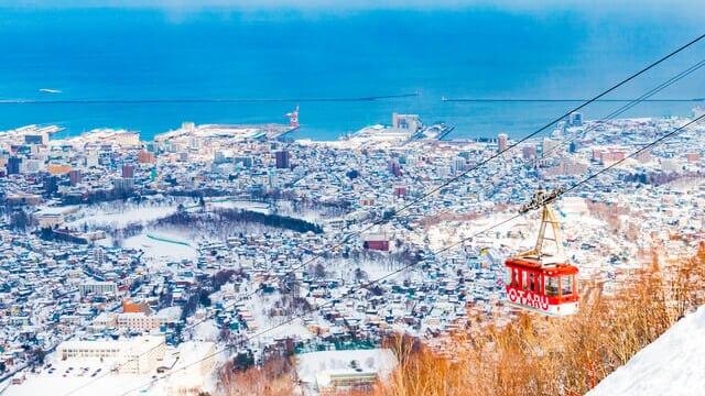 【小樽観光】ノスタルジックな街並みを満喫しよう!観光スポット10選
