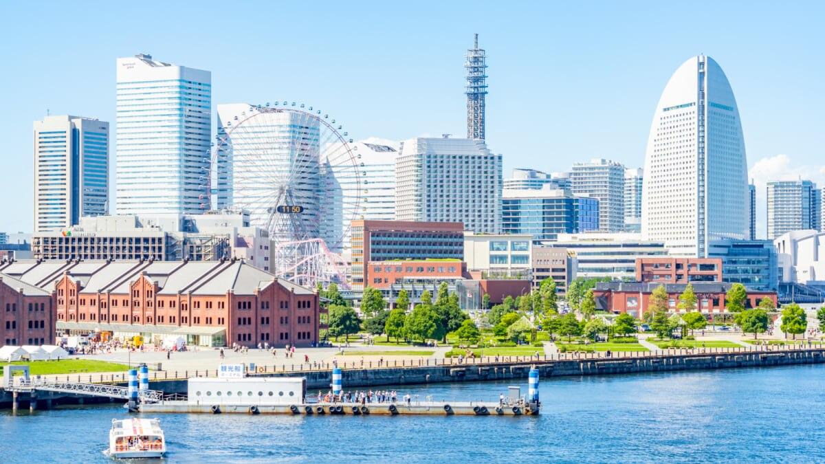 【横浜の一人旅】おすすめの観光スポット10選