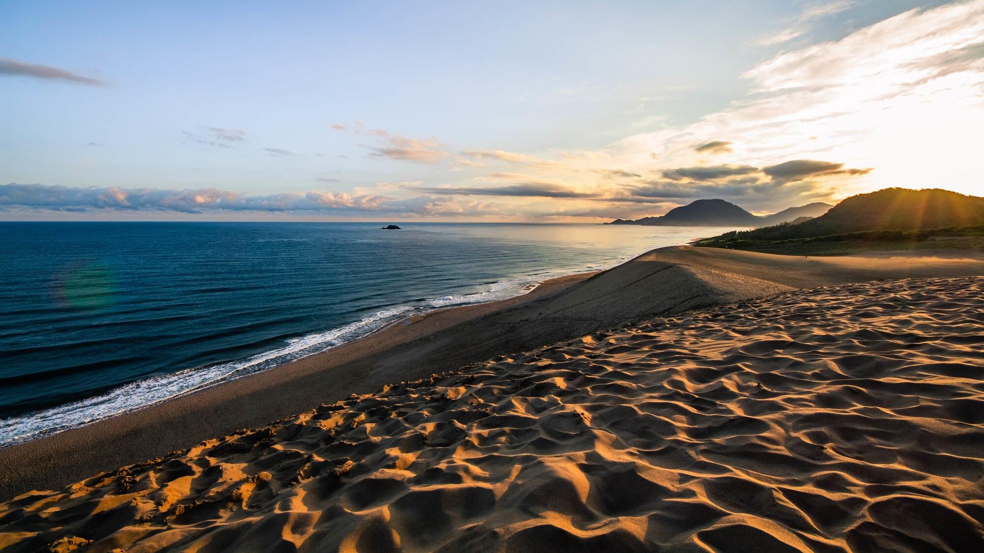 砂丘だけじゃない!山陰は鳥取県でおすすめの観光スポット25選