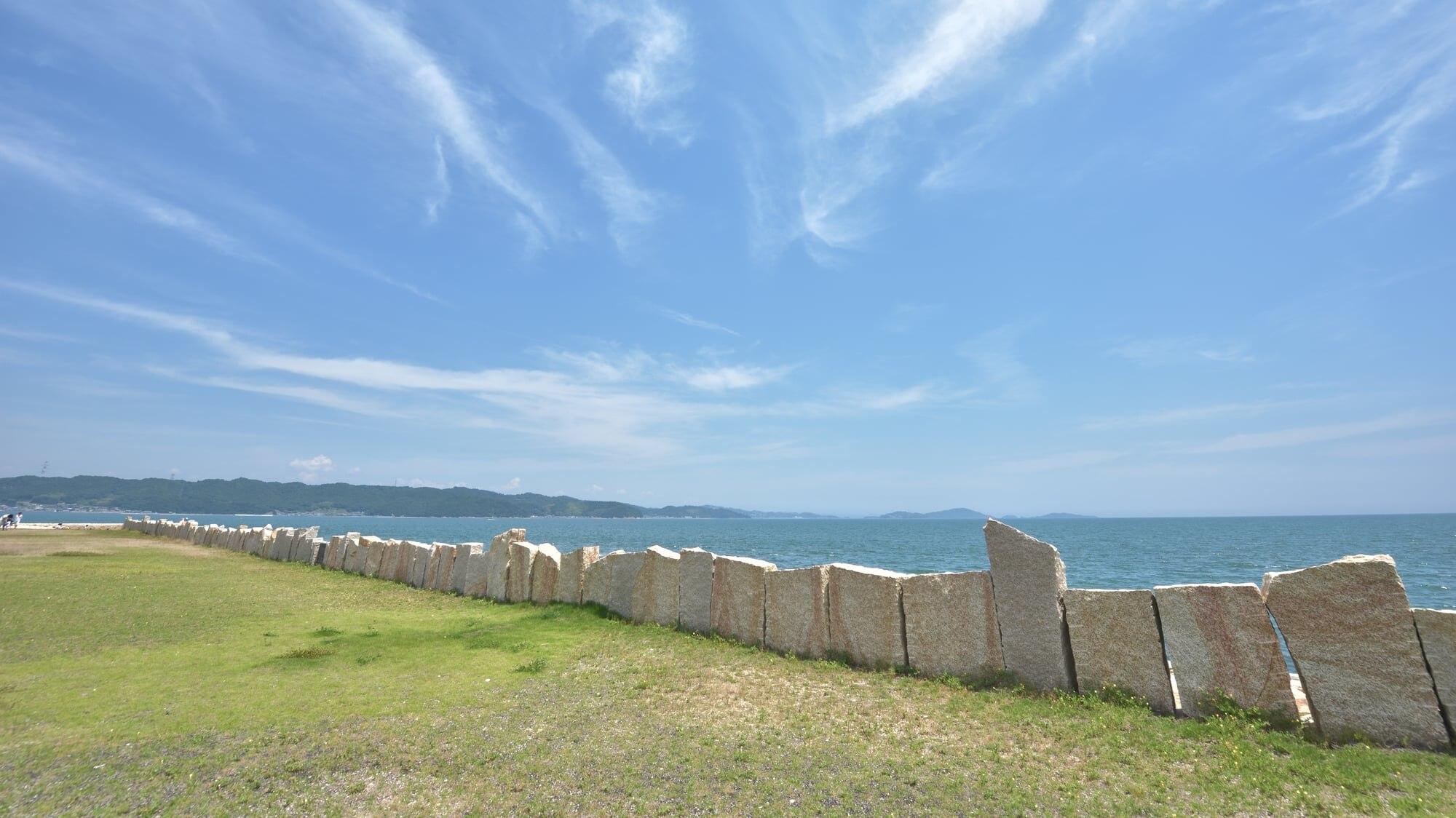 瀬戸内に浮かぶ現代アートの島!犬島で産業遺産と芸術に触れる観光の旅