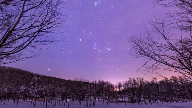 北海道の冬の観光スポットを紹介!冬にこそ楽しめる北国の魅力全開です!