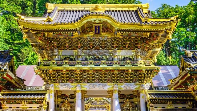 日本屈指のパワースポット!世界遺産「日光の社寺」の魅力をご紹介!