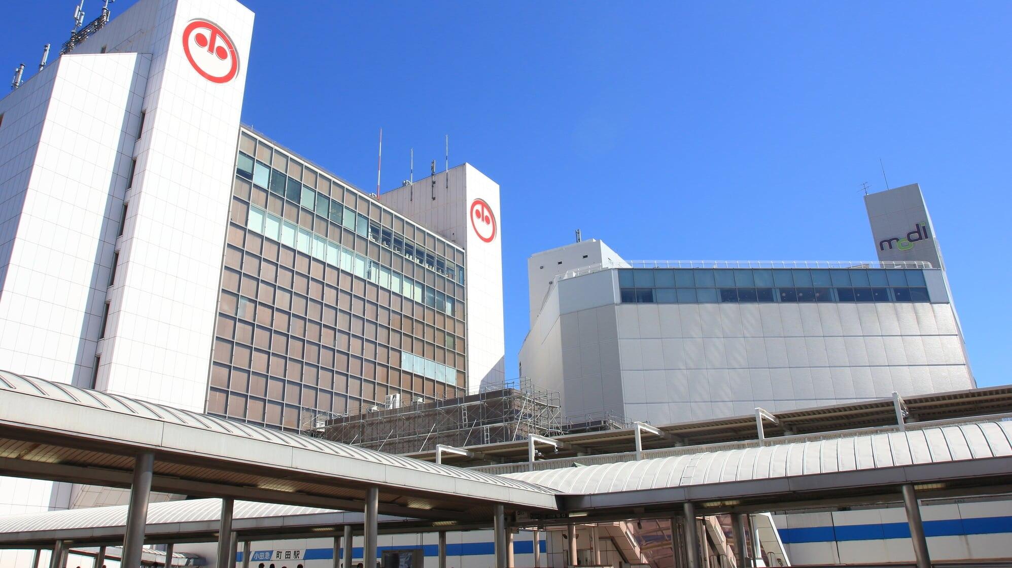 町田 ビジネス ホテル