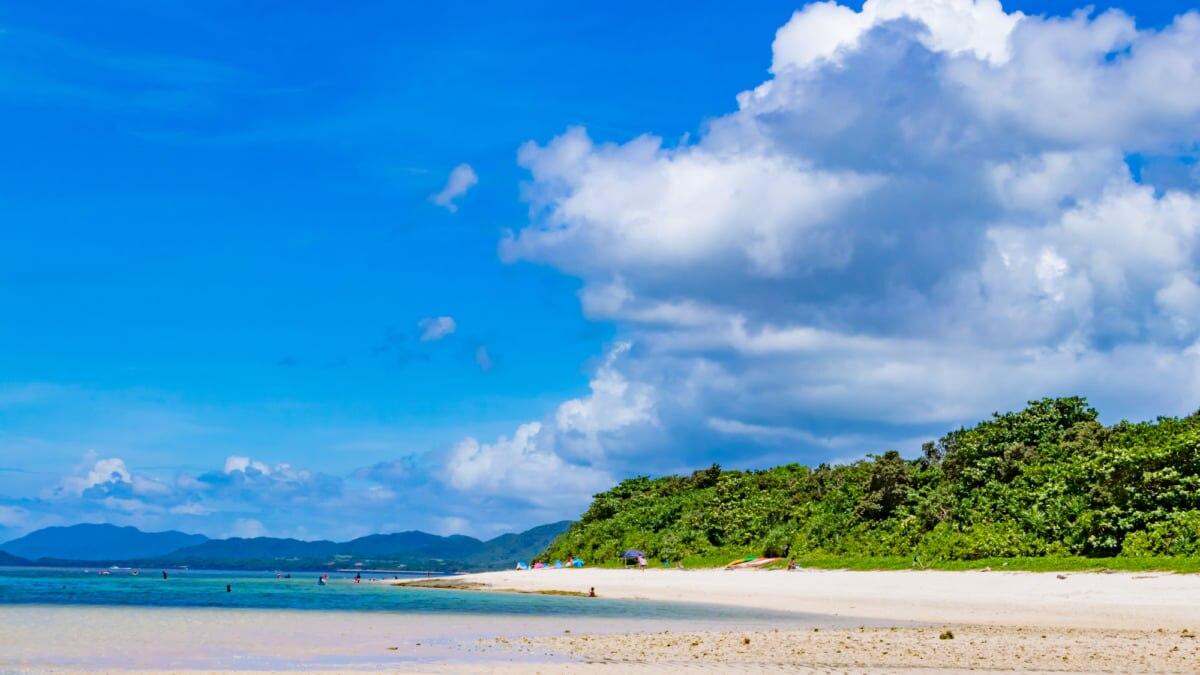 【石垣島】米原ビーチでのシュノーケリングはルールを守って楽しく