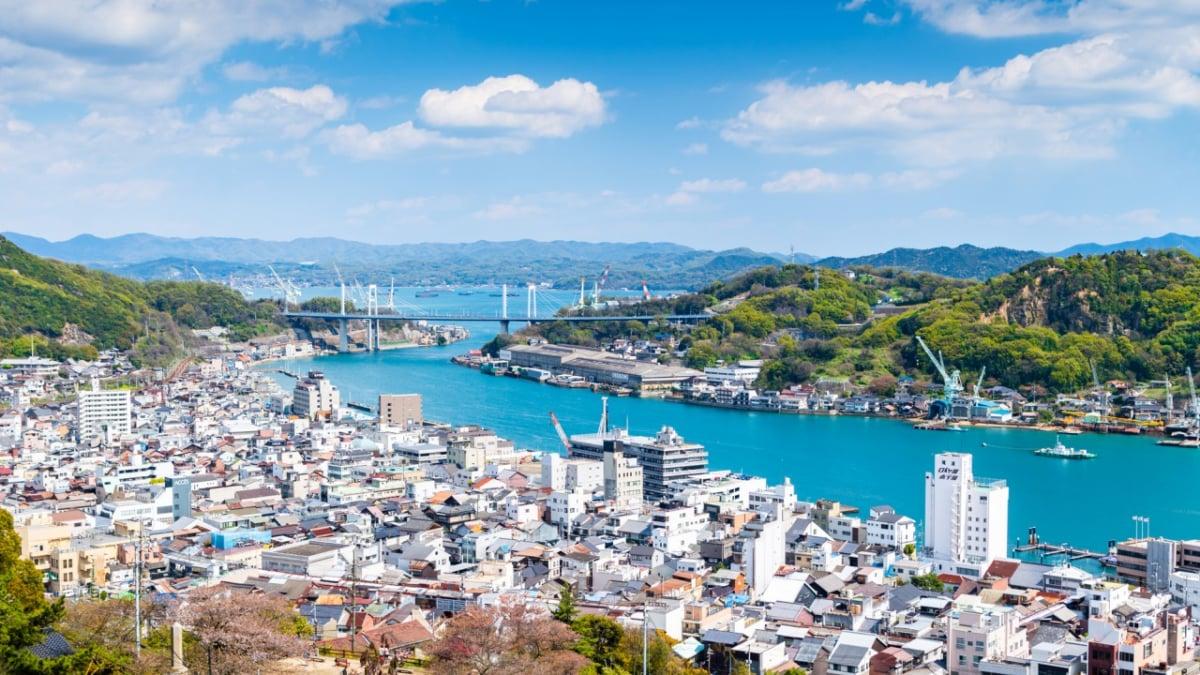 瀬戸内海の自然を体感できる!向島のおすすめ観光スポット9選