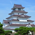 戊辰戦争の激戦地となった会津鶴ヶ城の観光の見どころをたっぷりとご紹介!